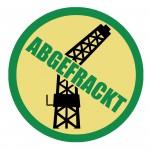 Abgefrackt-Logo