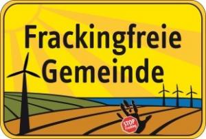Frackingfreie Gemeinde