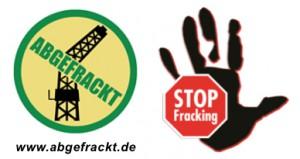 Abgefrackt+StopFracking